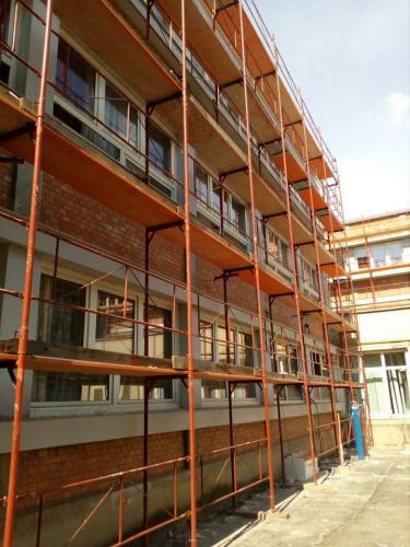Ablakpárkányok felújítása, szigetelése